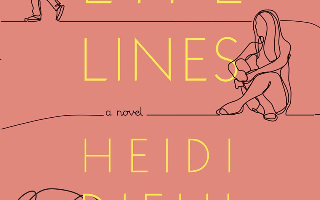 Heidi Diehl ('15) publishes first novel