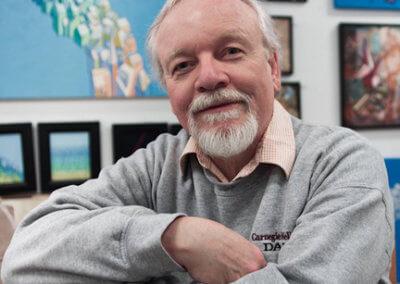 Dennis Bertram (2001)