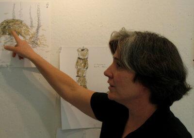 Dorene Quinn (2008)