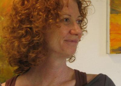 Dorothy Robinson (2008)