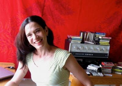 Elizabeth Kadetsky (2008)