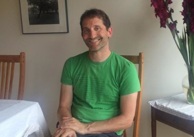 Michael Morse (2016)