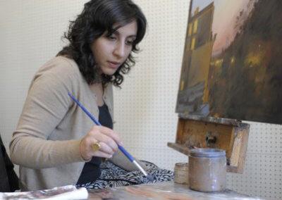 Elena Soterakis (2012)