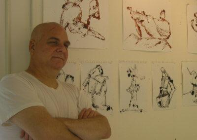 Elliott Levine (2006)