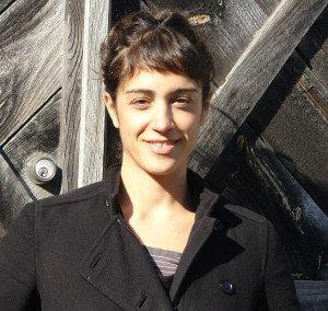 Golnar Adili (2007)