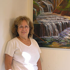 Hilda Green Demsky (2005)