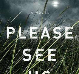 Caitlin Mullen ('18) publishes debut novel
