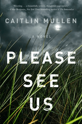 Caitlin Mullen ('18) publishes debut novel