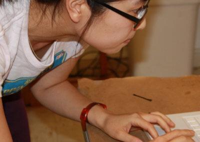 Injoo Whang (2009)
