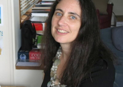Judith Baumel (2009)