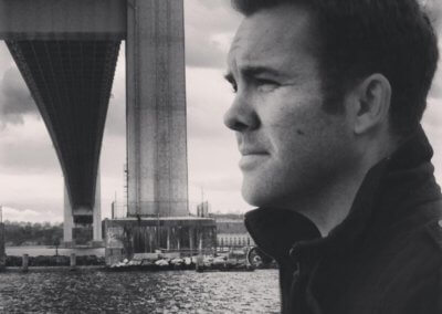 Jacob Dawson (2013)