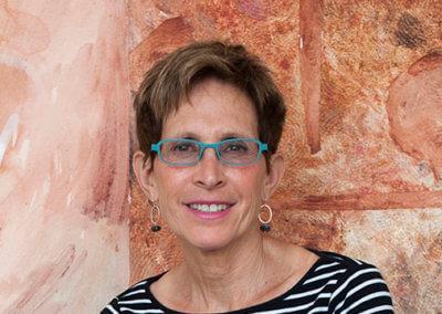 Jane Sangerman (2014)