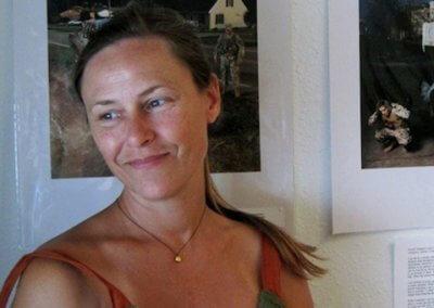 Jennifer Karady (2003)