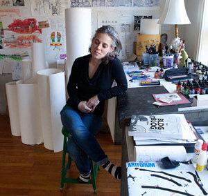 Joan Linder (2006)