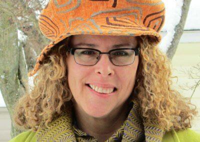 Joanne Thorne Arnold (2004)