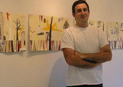 Joseph Hart (2005)
