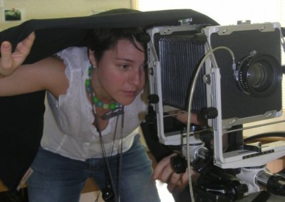 Johnna MacArthur (2006)