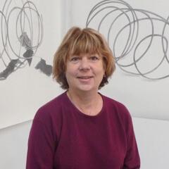 Joy Nagy (2010)