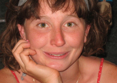 Kathryn Shearman (2008