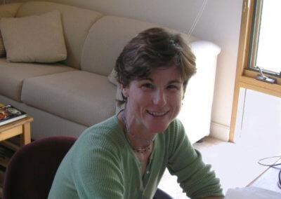 Lynne Schneider