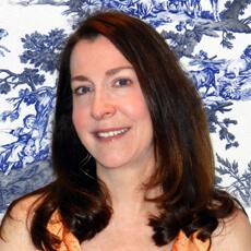 Laurel Garcia Colvin (2011)