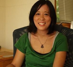 Lisa Ko (2010)