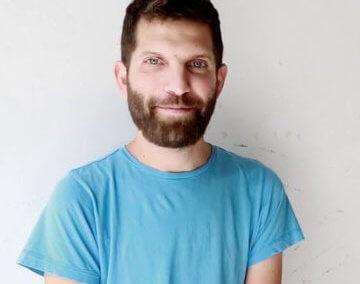 Mark Joshua Epstein (2012)
