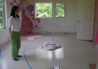 Mayumi Ishino (2006)