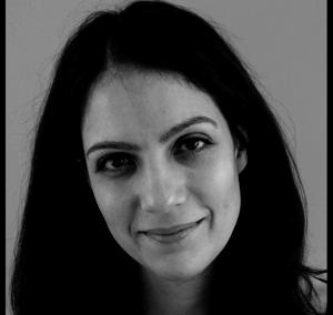 Sophie McManus (2007)