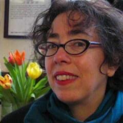 Melissa Hacker (2013)