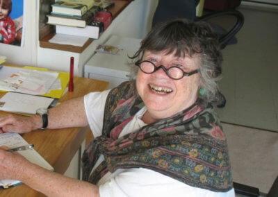 Patricia Patterson (2008)