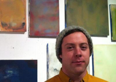 Patrick Berran (2013)