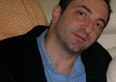 Peter Ramos (2007)