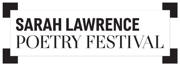 Schaer ('12) & Vuong ('13) at Sarah Lawrence Poetry Festival