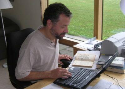 Ralph Black (2005)