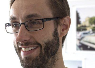 Rob Carter (2014)