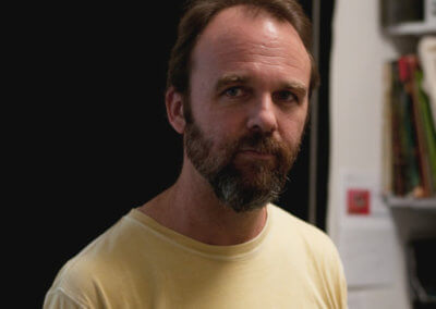 Ron Jude (2006)