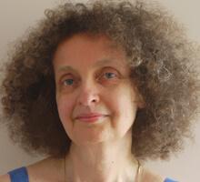 Ruth Kessler (1996)