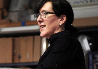 Susan Hamburger (2002)