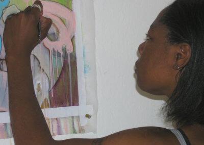 Teri Richardson (2005)
