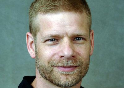 Timothy Frerichs (2007)